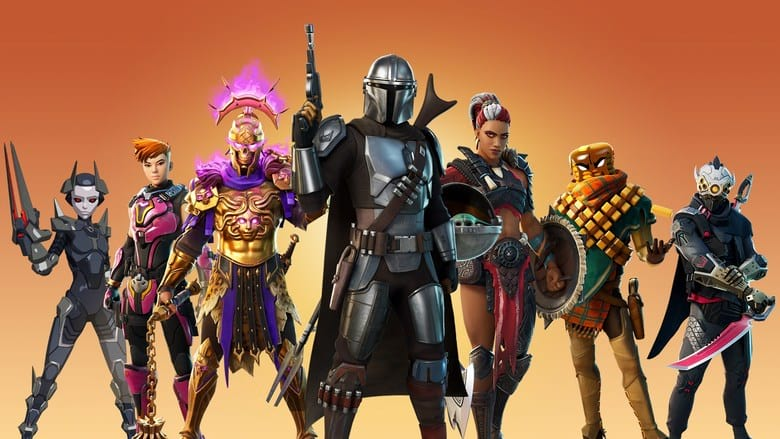 fortnite xbox live gold free