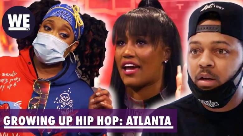 Growing Up Hip Hop: Atlanta Season 4