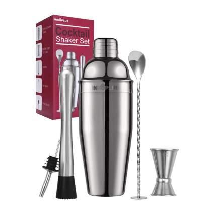Cocktail shaker kit