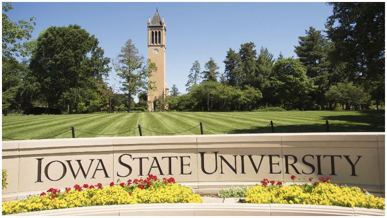 iowa state student dead
