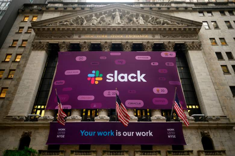 is slack down outage now working