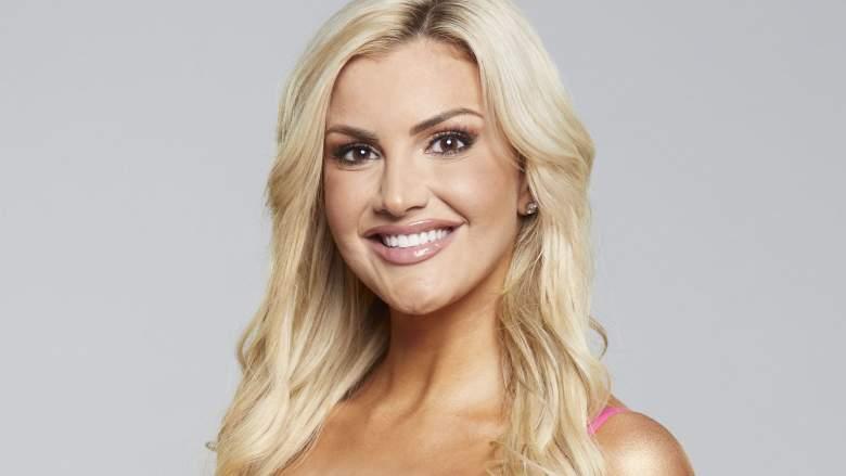 Kathryn Dunn on Big Brother 21