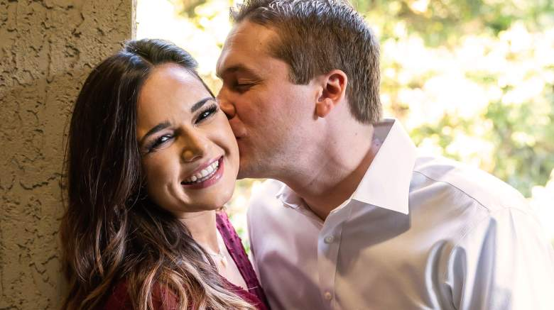 Virginia and Erik on 'Married at First Sight' Season 12
