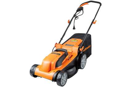 LawnMaster MEB1014K 15-Inch Electric Lawn Mower