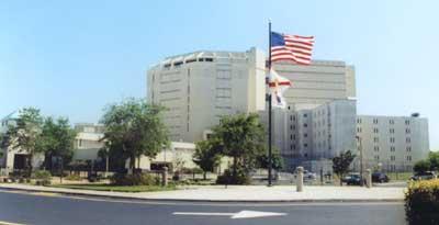 Main Detention Center West Palm Beach