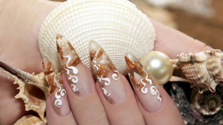 nail builder gel