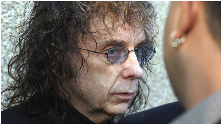 Phil Spector Dead: Famed Producer Who Killed Actress Dies After COVID-19 Diagnosis