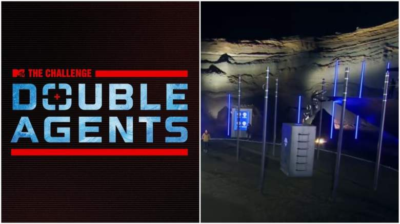 The Challenge Double Agents