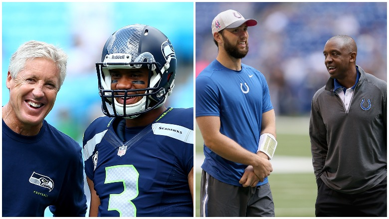 Seahawks Offensive Coordinator Candidates