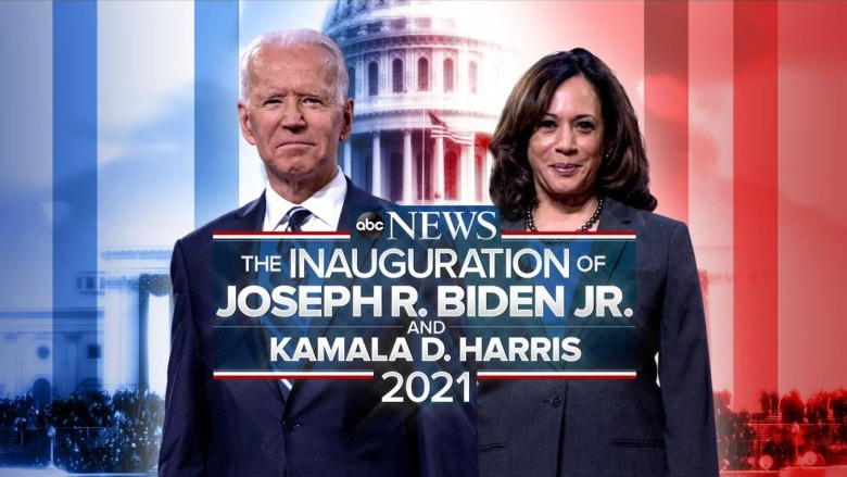 Inauguration Special ABC