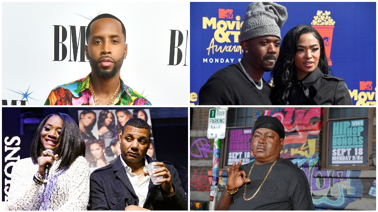 love & hip-hop secrets unlocked