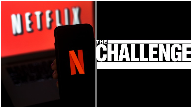 The Challenge Netflix