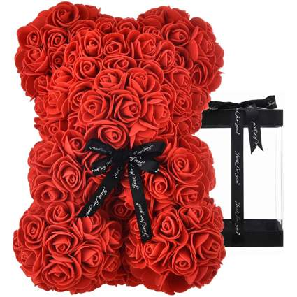 best rose teddy