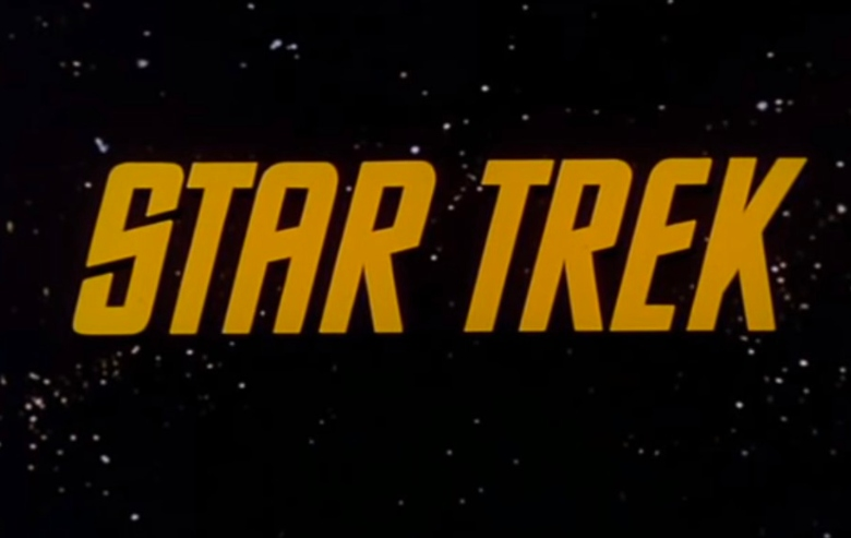 "The Opening Credits of ""Star Trek: The Original Series"""