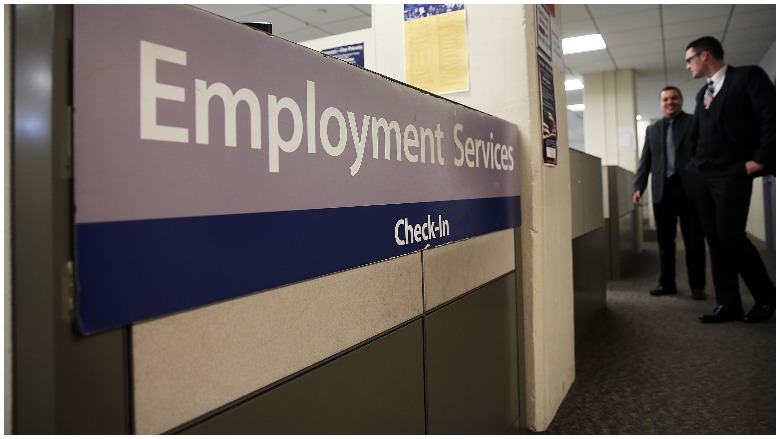 stimulus 2 unemployment