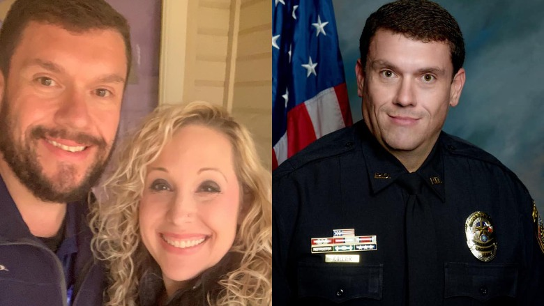 jason collier stinnett police chief texas