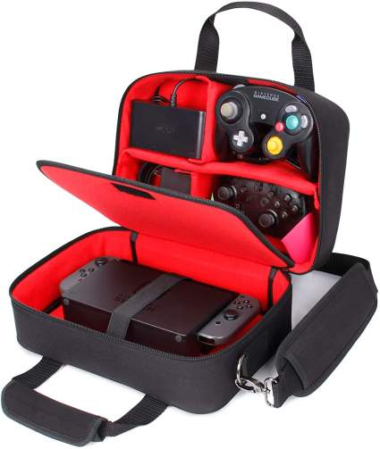 switch gaming bag