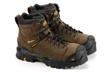Thorogood Men's Infinity FD Series 6-Inch Work Boot