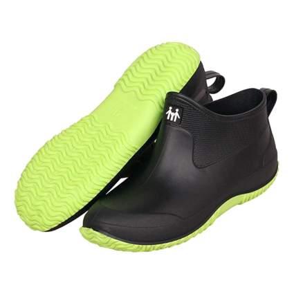 unisex waterproof garden boots