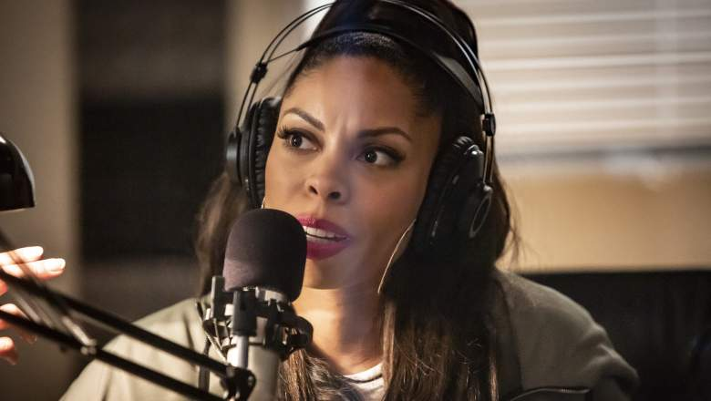 Ciera Payton as Wendy Williams in Wendy Williams: The Movie