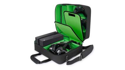 xbox gaming bag