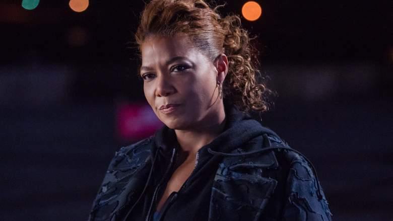 The series premiere of the CBS Original drama THE EQUALIZER, starring Academy Award nominee and multi-hyphenate Queen Latifah
