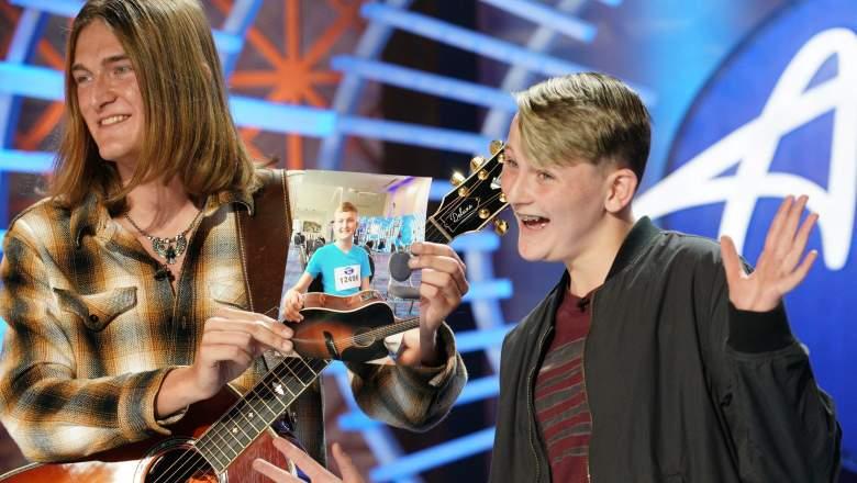 'American Idol' auditions for season 19