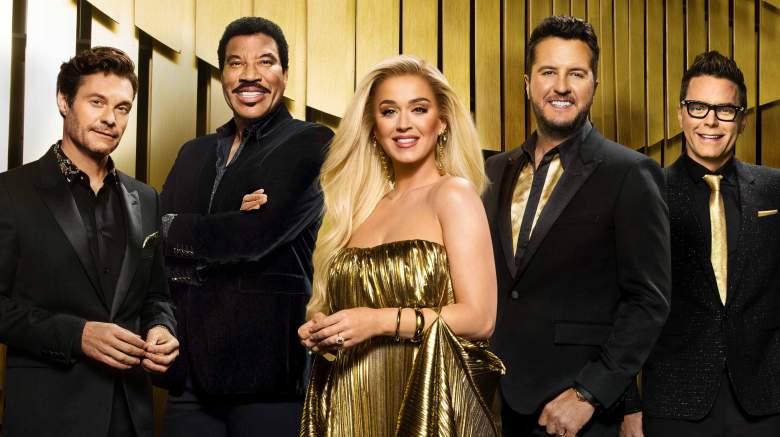 The 'American Idol' season 19 cast
