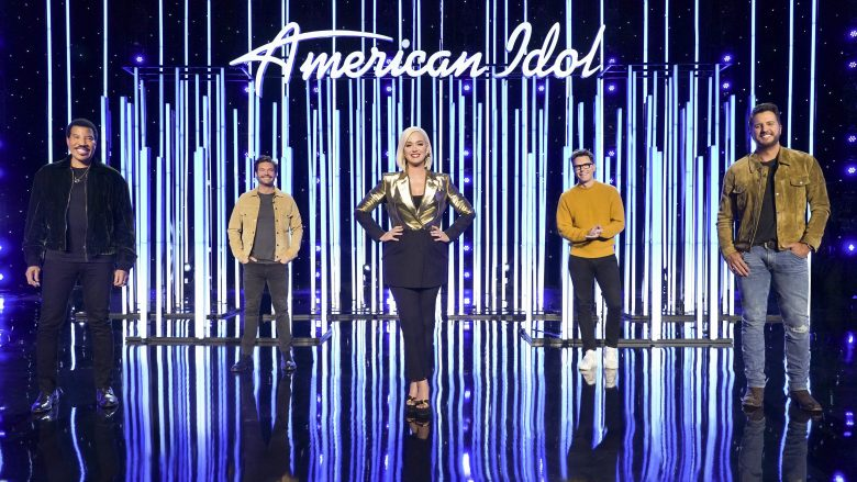 American Idol Schedule