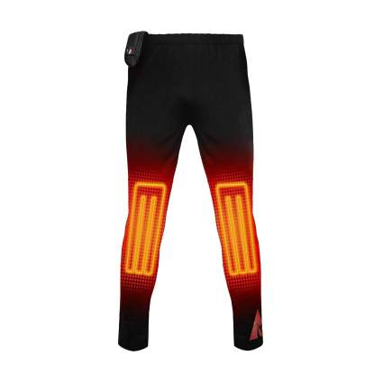 ActionHeat 5V Base Layer Battery Heated Pants for Women