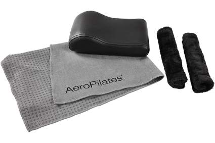pilates reformer accessories