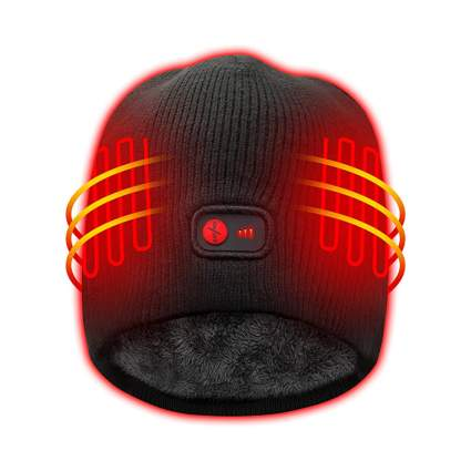 Autocastle Heated Hat