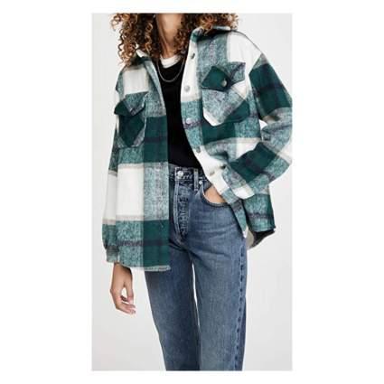 BB Dakota Shirt Jacket copy