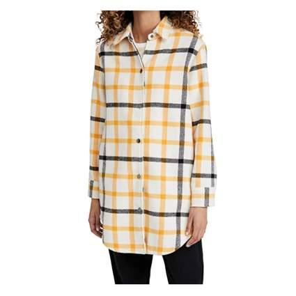 BB Dakota Shirt Jacket