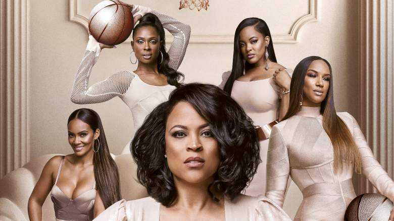 Key art for 'Basketball Wives' season 9