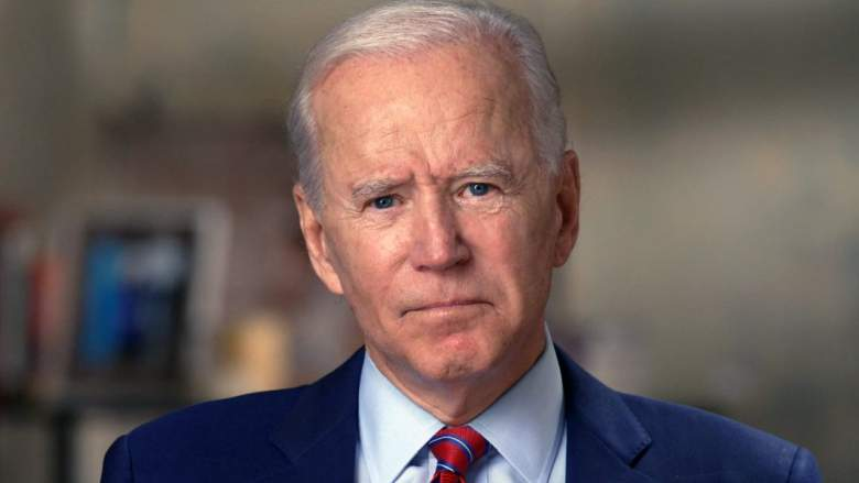 Joe Biden on '60 Minutes'