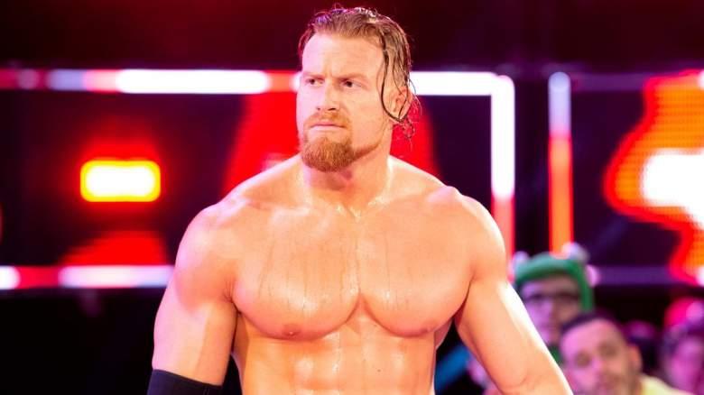 Murphy WWE