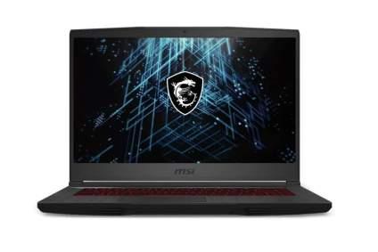 CUK GF65 Thin by MSI 15 RTX 3060 laptop