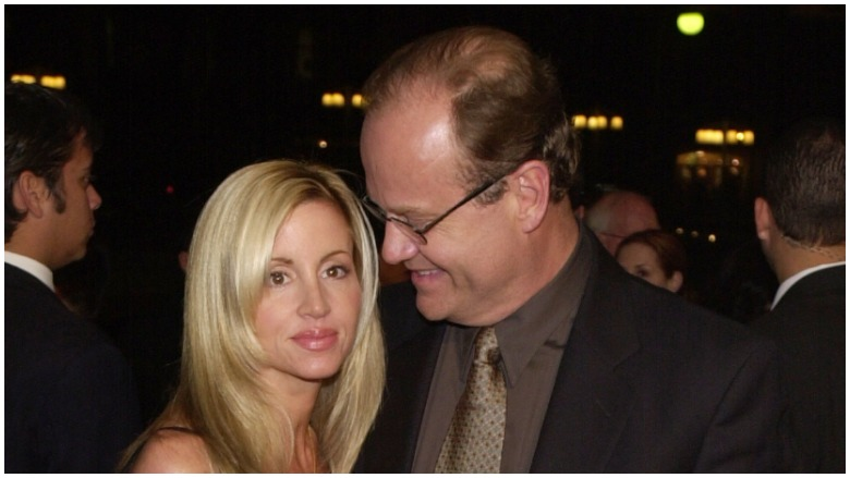 Camille Grammer Makes Unexpected Comment About Ex Kelsey ...