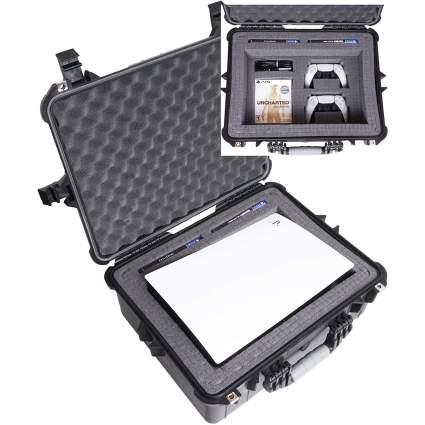 Case Club Waterproof Hard Case