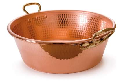 Copper Jam Pan