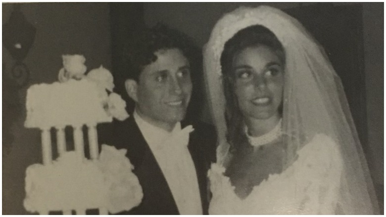 Dr. Miami at his wedding