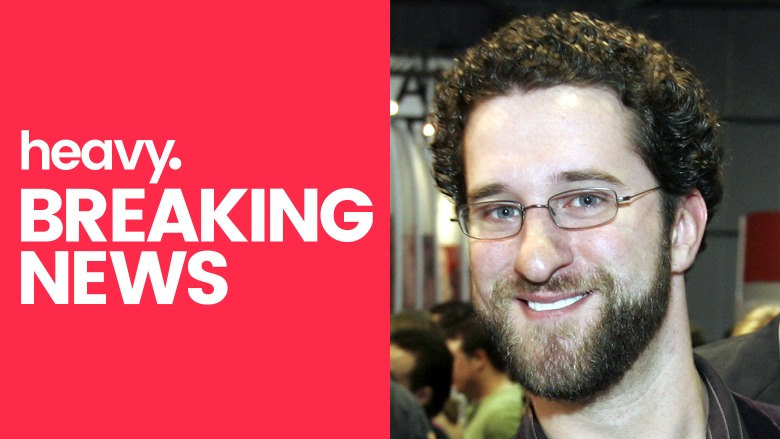 Dustin Diamond death