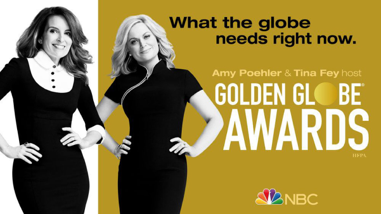 78th Annual Golden Globe Awards