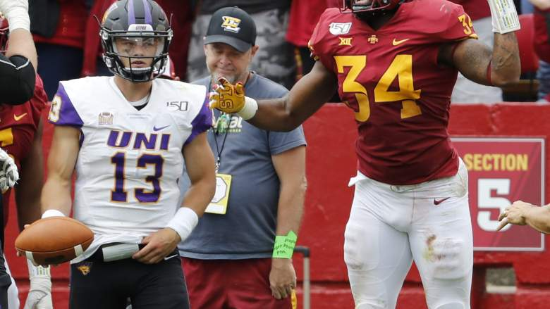 Northern Iowa vs Youngstown State watch