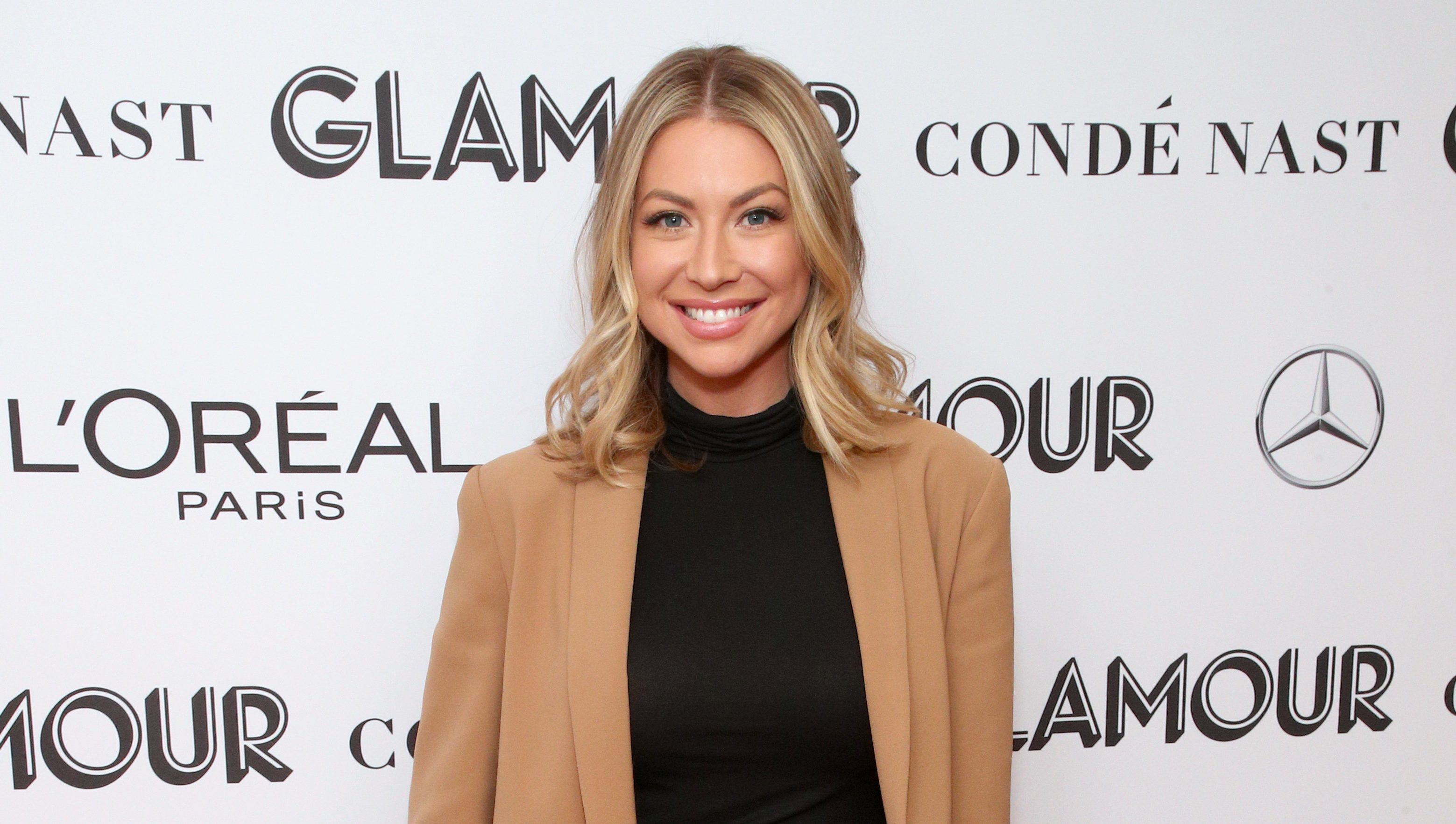 Stassi Schroeder Opens Up About Her Postpartum Body