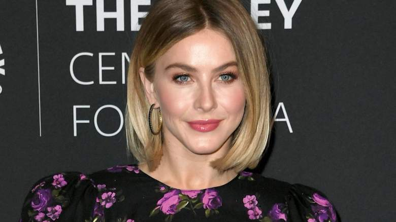 Julianne Hough attends The Paley Center For Media Presents: An Evening with Derek Hough and Julianne Hough