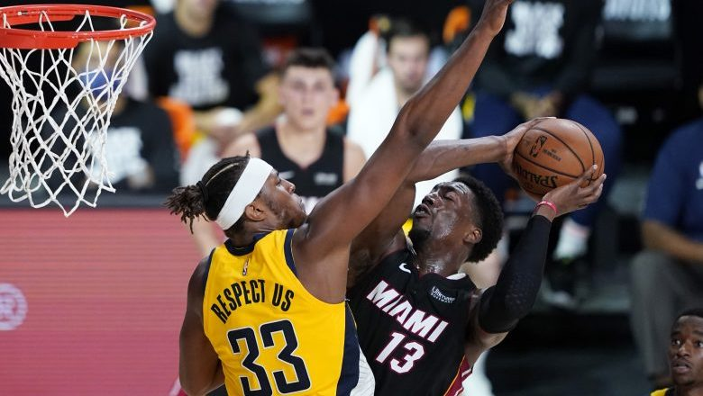 Celtics shaded for rejecting Myles Turner trade