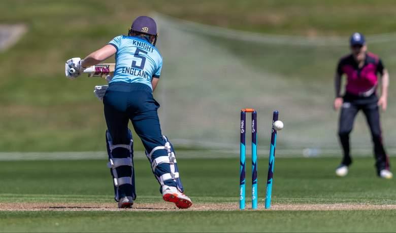 England vs New Zealand women's cricket watch