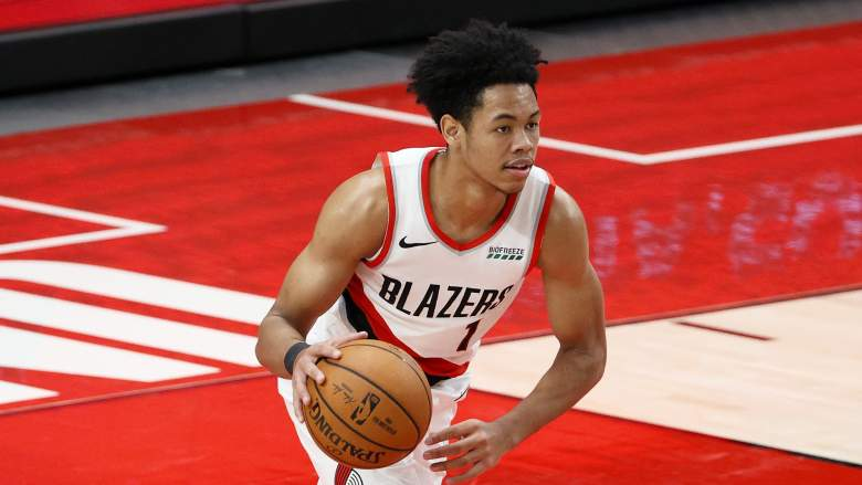 Anfernee Simons, potential trade target
